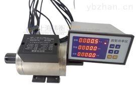 电脑管理动态扭矩测试仪50-500N.m