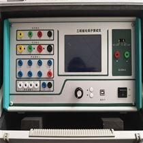 电力五级承试/三相继电保护检测仪