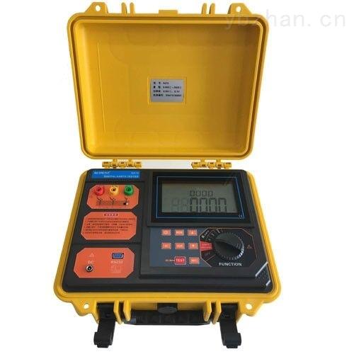 接地电阻测试仪/三级承装资质