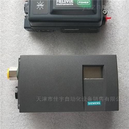 西门子阀门定位器6DR5210-0EG01-0AA0服务
