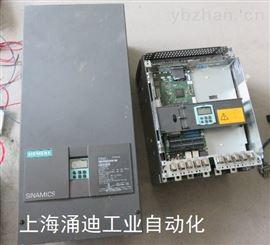 报警F60025维修6RA8091-6DV62-0AA0烧可控硅维修