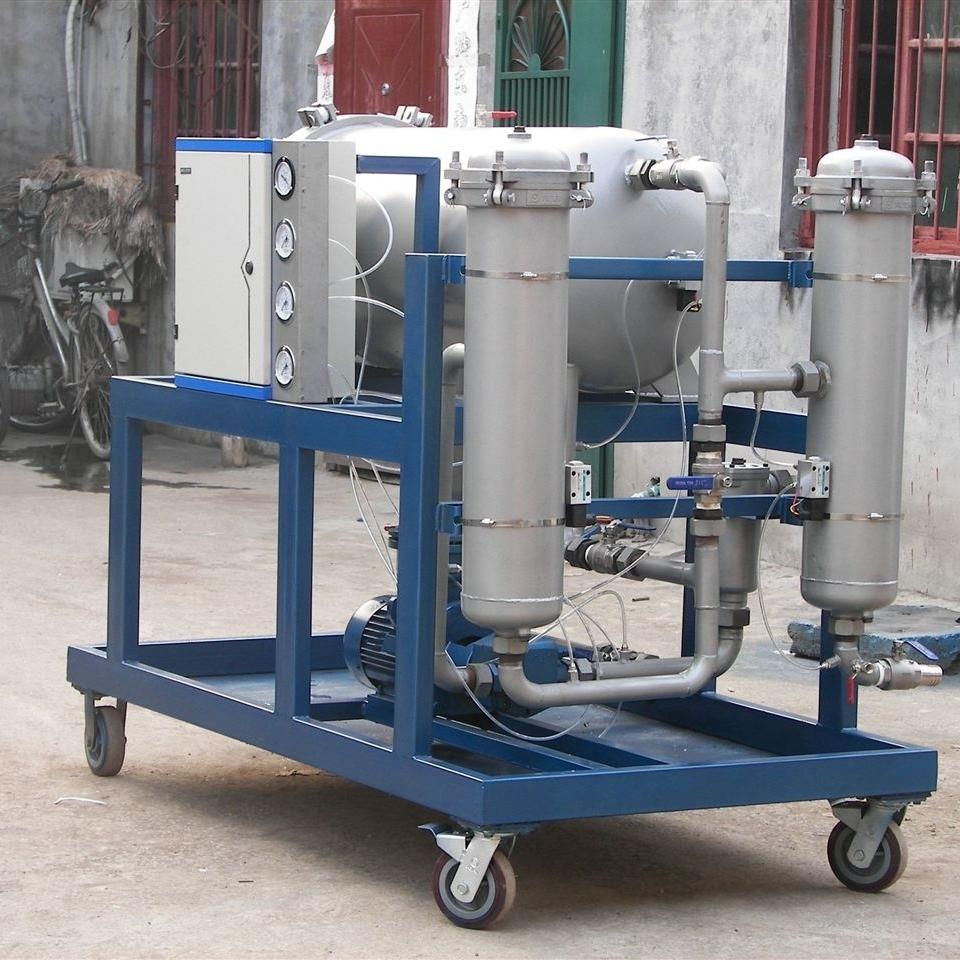 高效真空滤油机扬州生产