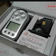 二氧化硫检测仪优势