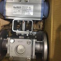 134321BURKERT插入式流量传感器参数