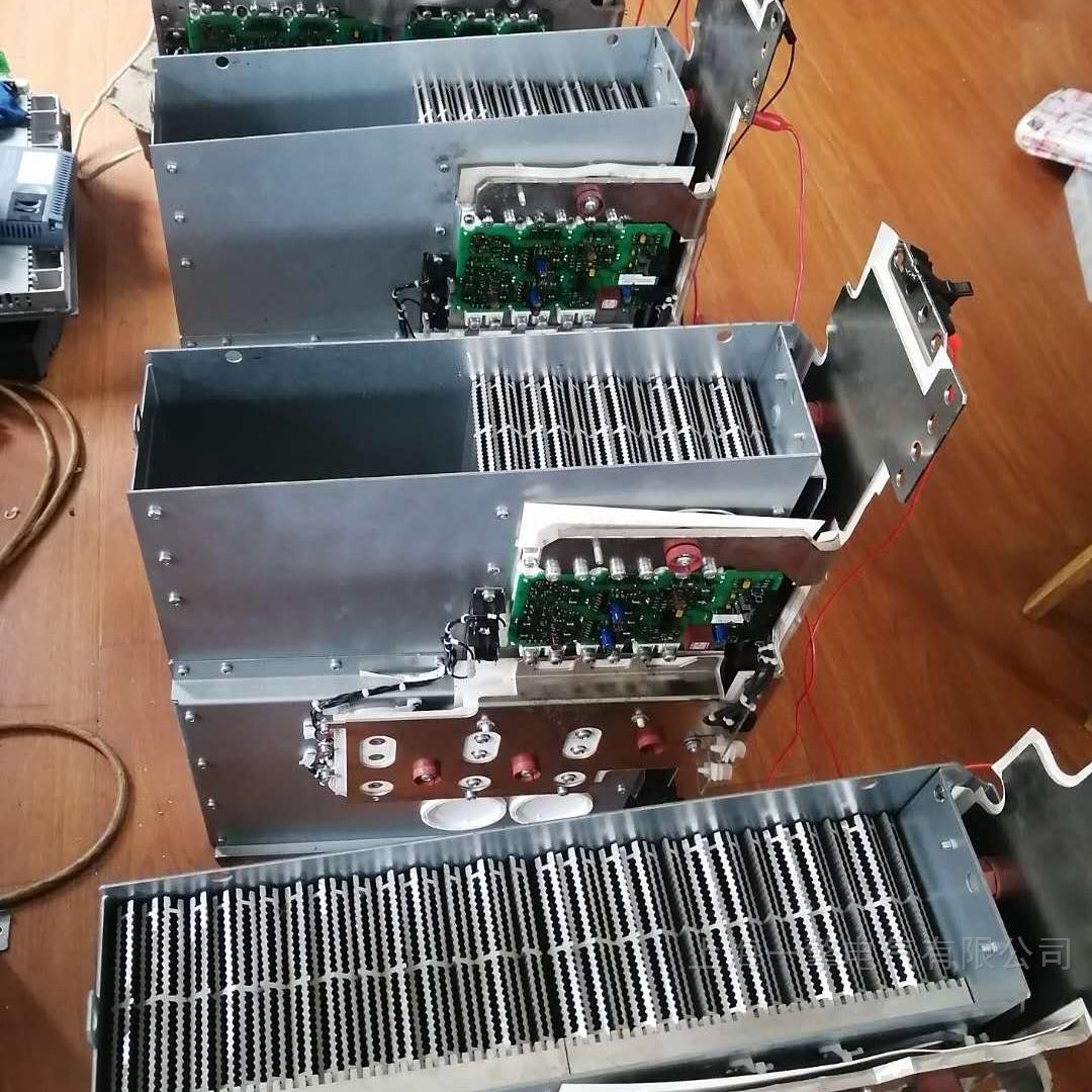 西门子G150接地故障GF维修远程检测