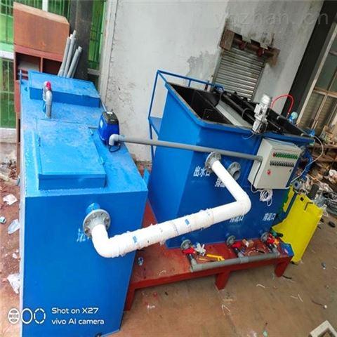 AO一体化污水处理成套设备尺寸