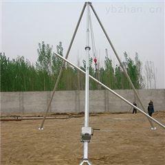 金属抱杆/电力三级承装设备
