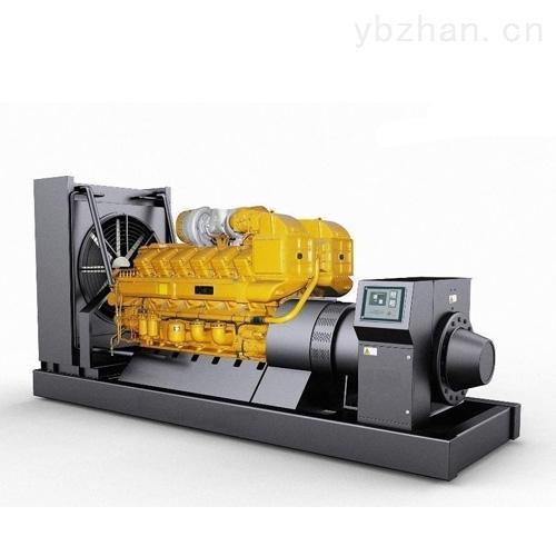 发电机/三级承装资质