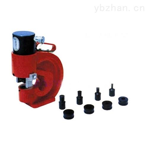 油压分离式穿孔工具/三级承装资质
