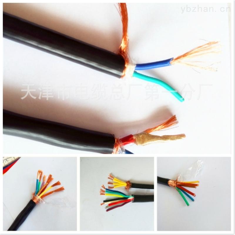 HYA53-0.15mm厚的轧纹钢带铠装电缆