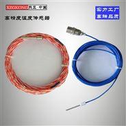 高精度四線導線耐溫-100-+300 A級精度