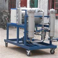 高效真空滤油机产品特性