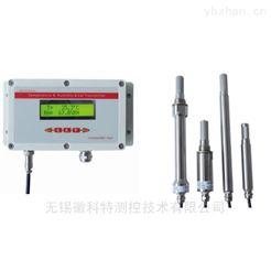 HKT60SP壁挂型温湿度变送器露点仪露点水分测定仪