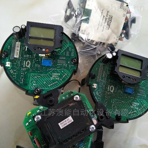 英国ROTORK控制板 电动执行机构备件供应