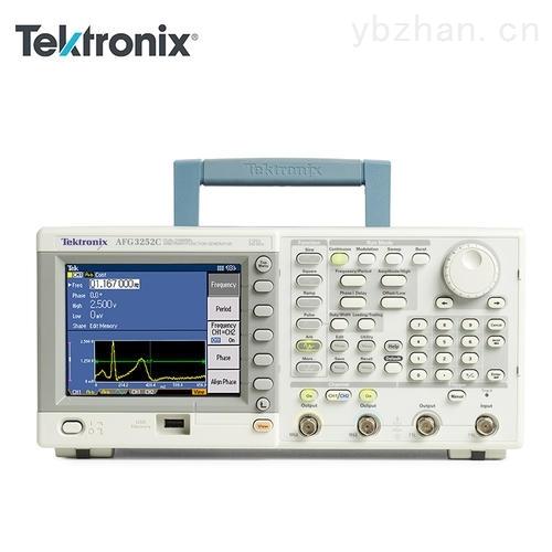 任意波形/函数发生器回收/出售AFG3152C