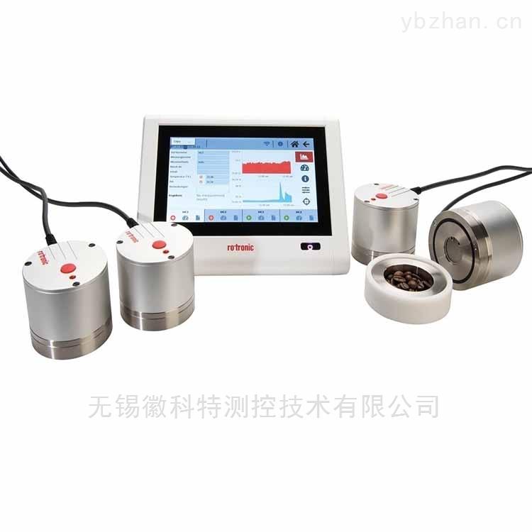 HygroLab-罗卓尼克新高端水活性测量装置水活度分析仪