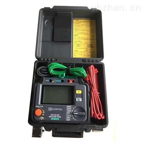 承试设备高压绝缘电阻测试仪厂家定制