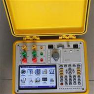 江苏承装承试设备有源变压器容量特性测试仪