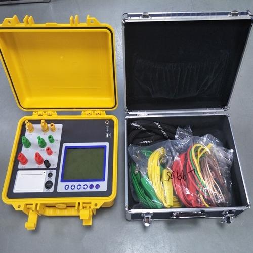 博扬牌变压器容量特性测试仪正品低价