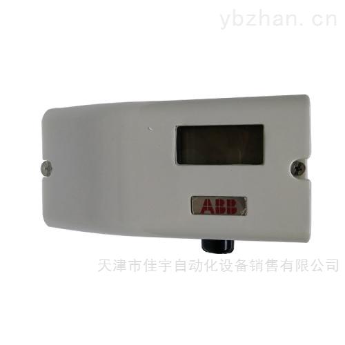 ABB阀门定位器v18345-1020421001
