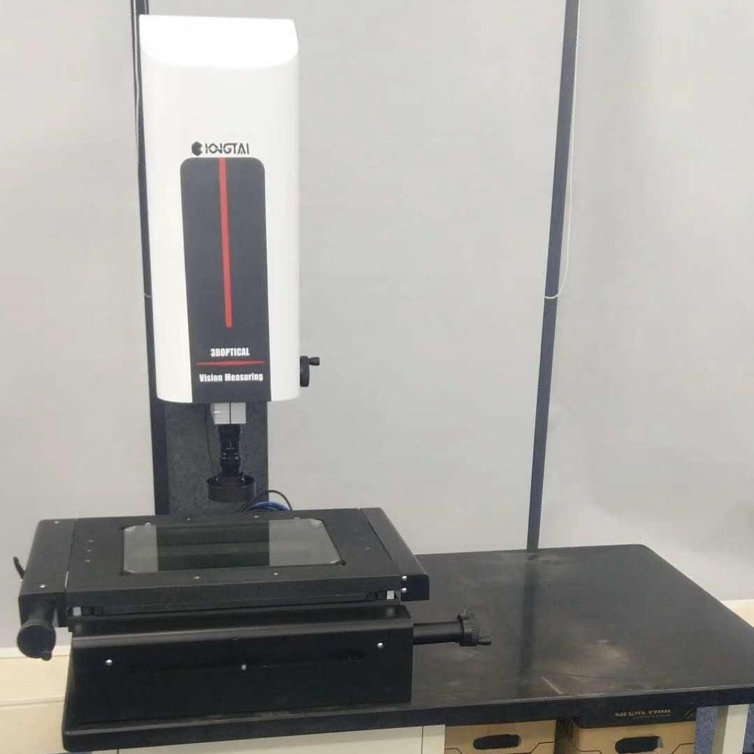 3D玻璃自动测量仪