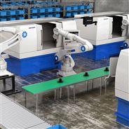 機器視覺外觀檢測系統