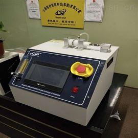 美国CSI上海医用滤料气体交换压力差测试器械
