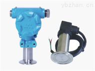 BP8100卫生型快接压力变送器