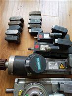 湖州西门子840D系统机床主轴电机维修公司-当天检测提供维修视频