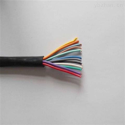 天津MHYV 1×4×7/0.28平巷用通信电缆价格