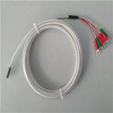 pt100工业用端面热电阻