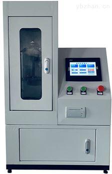 机械密封弹簧寿命检验机 5KN弹簧疲劳测试仪