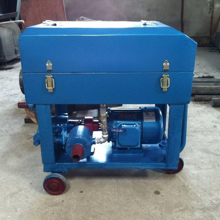 高效率液压过滤器板框式加压滤油机厂家直销