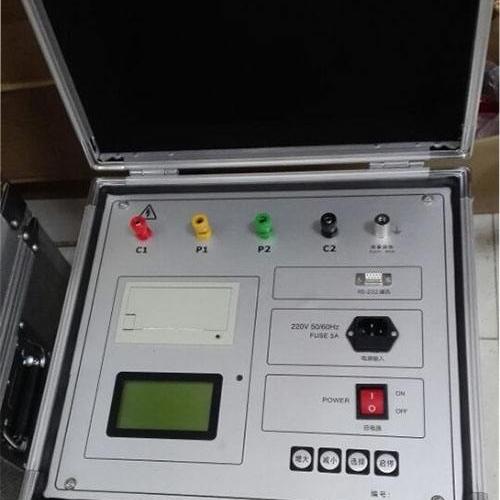 江苏大型地网接地电阻测试仪厂家供应