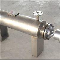 電加熱器類型