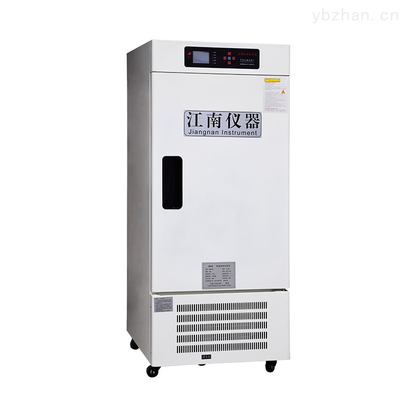 低温生化培养箱 DSPM-168
