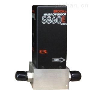 5860美国BROOKS布鲁克斯5860质量流量计