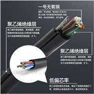 ZRB-KFVRPL屏蔽电缆线芯绝缘PVC塑料