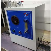 CW-304熔喷滤料气体交换压力差测定仪