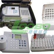 ET99722N COD多參數水質綜合測定儀