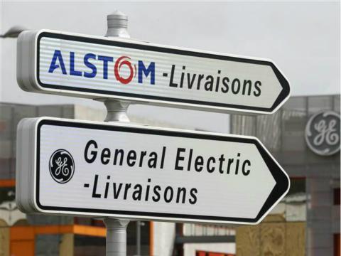 GE终将阿尔斯通收归麾下 双方开启合作新旅程