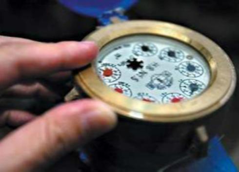 上海地方计量检定规程《智能冷水水表》报批稿已完成