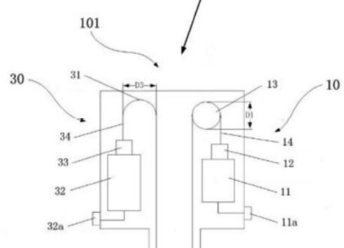 【仪表最新专利】温度测量系统