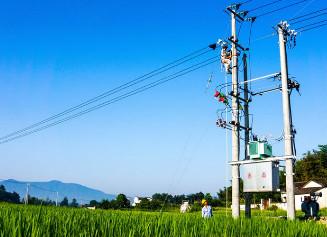 山东全面完成农网改造目标 惠及农户72.8万户