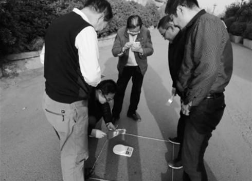 河南新乡建97个网格化监测点 逐步实现精准治霾