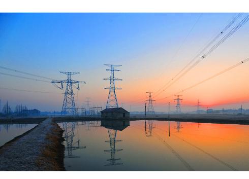 福建漳州圆满完成电网建设任务 投产12座变电站