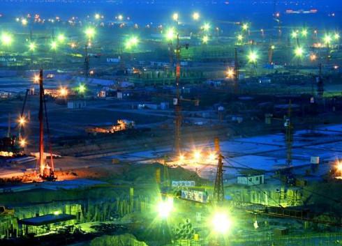 国内油企自主研发测控系统 为采油降成本