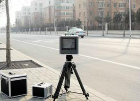 宁夏计量院区间测速系统检测装置研发成功 历时一年多
