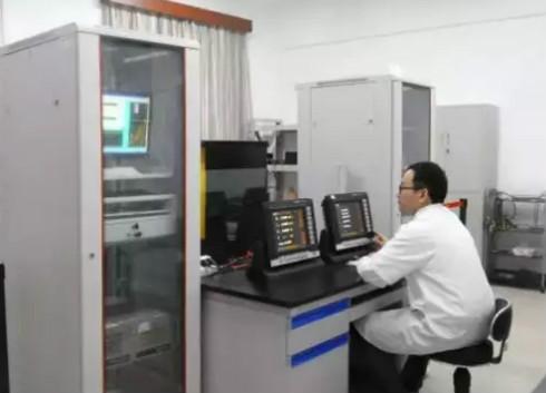 质检总局授权建立国家变频电量测量仪器计量站