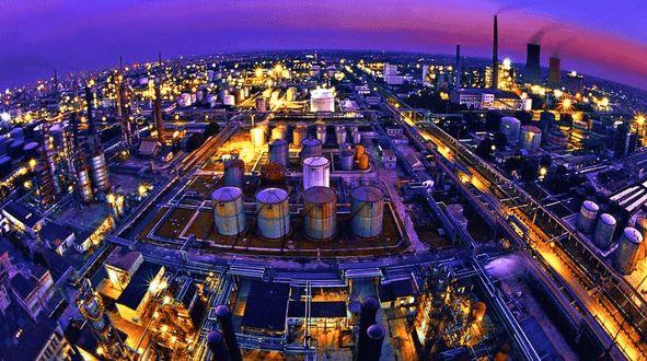 江西九江石化推进VOCs检测系统 打造无异味工厂